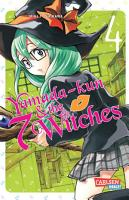 Yamada kun and the seven Witches 4 PDF
