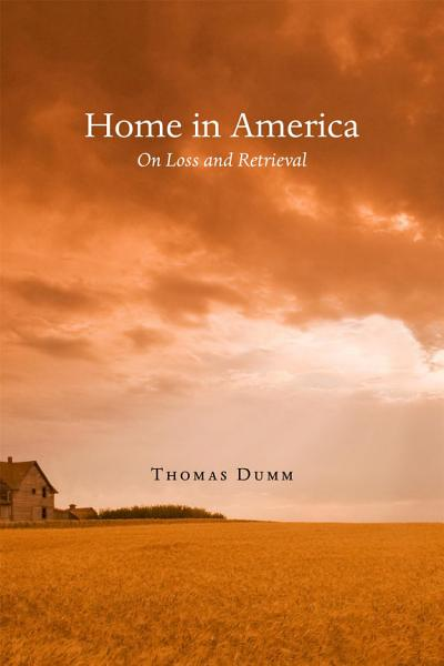 Download Home in America Book