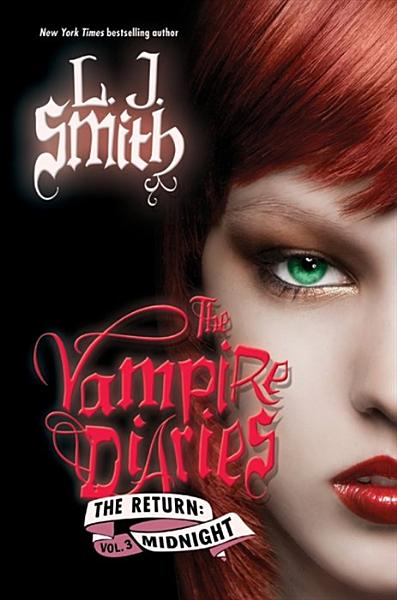 Download The Vampire Diaries  The Return  Midnight Book