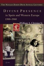Divine Presence in Spain and Western Europe 1500–1960
