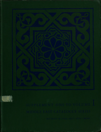 Arabic Collection  Aziz S  Atiya Library for Middle East Studies PDF