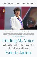 Finding My Voice PDF