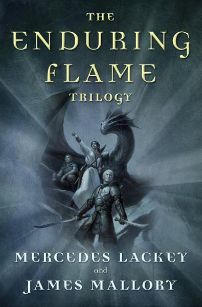 Download The Enduring Flame Trilogy Book