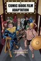 The Comic Book Film Adaptation PDF