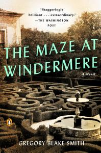The Maze at Windermere Book
