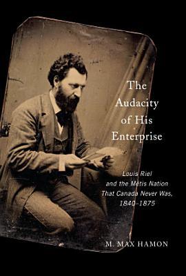 The Audacity of His Enterprise