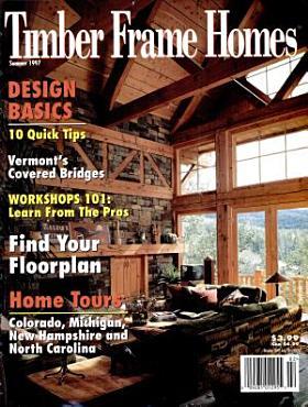 Timber Home Living PDF