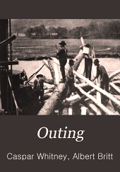 Outing: Sport, Adventure, Travel, Fiction, Volume 50