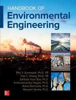 Handbook of Environmental Engineering PDF