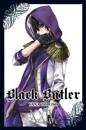 Black Butler: Volume 24