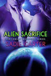Alien Sacrifice: Volume 9