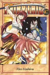 Fairy Tail: Volume 47
