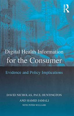 Digital Health Information for the Consumer PDF