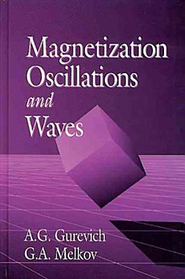 Magnetization Oscillations and Waves PDF