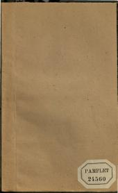 Société Royale d'agriculture et de botanique: à Gand