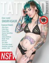 Tattoo'd Lifestyle Magazine Special Edition 4