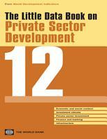 The Little Data Book on Private Sector Development 2012 PDF