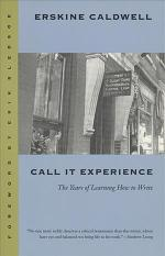 Call it Experience
