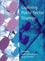 Exploring Public Sector Strategy PDF