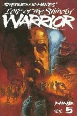 Lore of the Shinobi Warrior