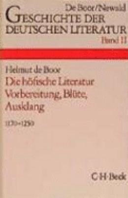 Die h  fische Literatur PDF