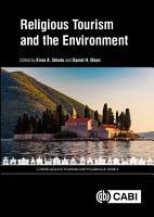 Religious Tourism and the Environment PDF