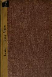 Song-Album: Volumes 1-2