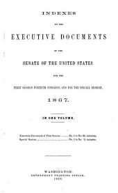 Senate Documents: Volume 242
