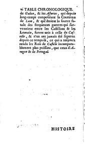 Histoire des révolutions d'Espagne: Volume2