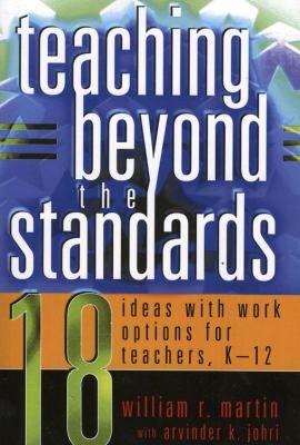 Teaching Beyond the Standards