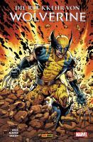 Die R  ckkehr von Wolverine PDF