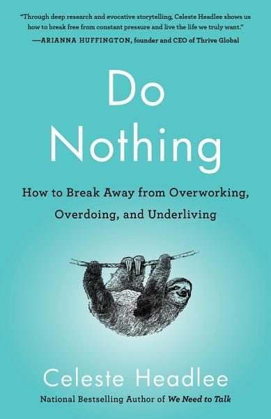 Download Do Nothing Book
