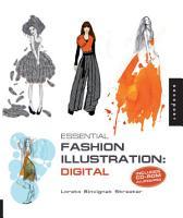 Essential Fashion Illustration  Digital PDF
