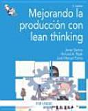 Mejorando la producci  n con lean thinking