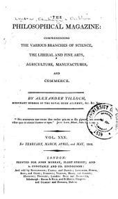 Philosophical Magazine: Volume 30