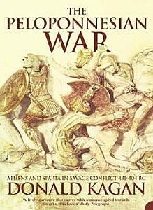 The Peloponnesian War Book