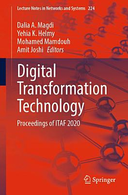Digital Transformation Technology