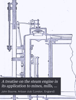 A Treatise on the Steam Engine in Its Application to Mines  Mills  Steam Navigation  and Railways PDF