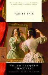 Vanity Fair: (A Modern Library E-Book)