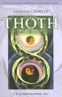 Thoth Tarot Deck PDF