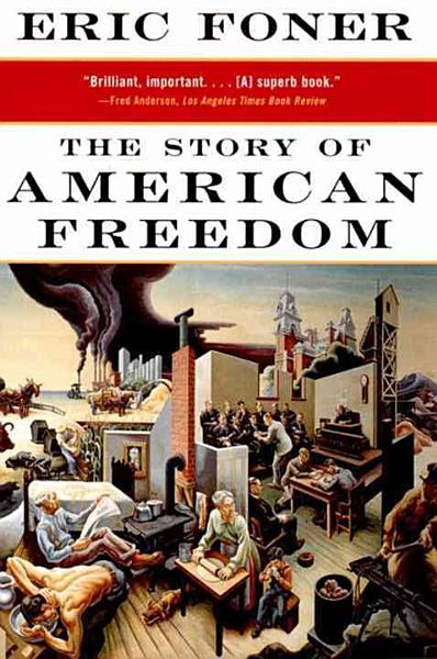Download The Story of American Freedom Book