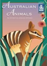 Australian Animals: Upper primary