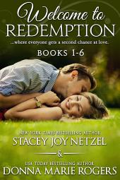 Welcome to Redemption (Boxed Set Books 1-6)