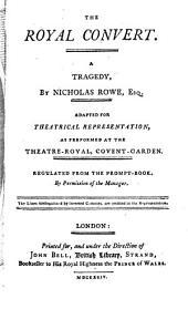 British Theatre: Volume 27