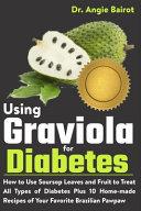 Using Graviola for Diabetes