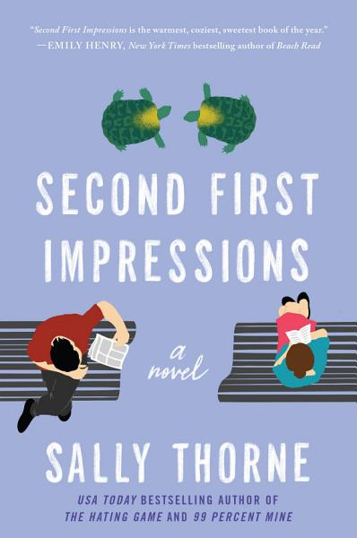 Download Second First Impressions Book