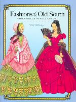 Fashions of the Old South