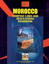 Morocco Company Laws and Regulations Handbook