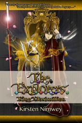The Explorers: King Maximillian (Tagalog Edition)