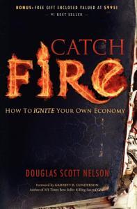 Catch Fire Book